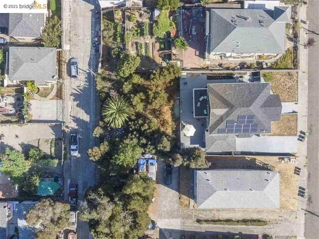 2521 Grande Vista Ave, Oakland, CA 94601 (#EB40944581) :: Intero Real Estate