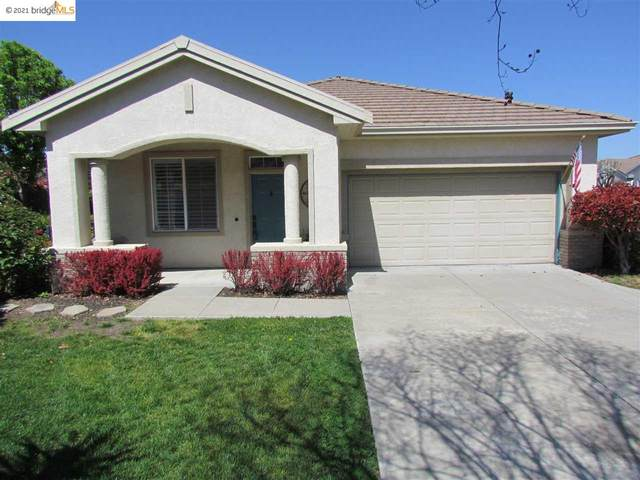 485 Summer Red Way, Brentwood, CA 94513 (#EB40944582) :: Intero Real Estate