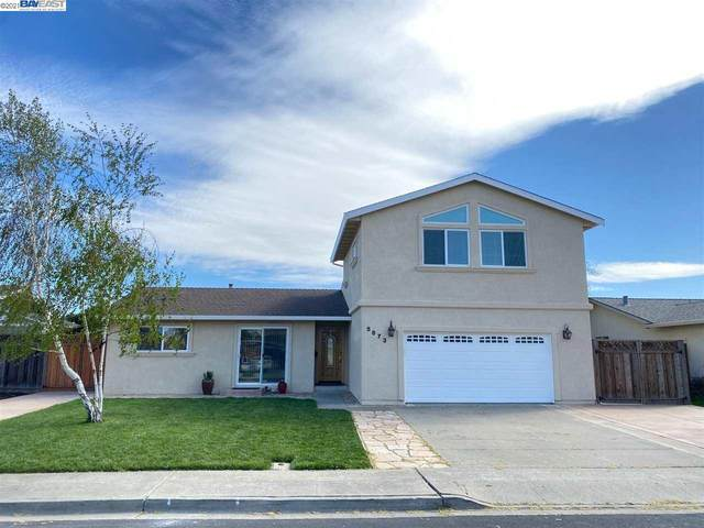 5873 Singing Hills Ave, Livermore, CA 94551 (#BE40944586) :: Intero Real Estate