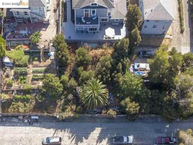 2521 Grande Vista Ave, Oakland, CA 94601 (#EB40944588) :: Intero Real Estate