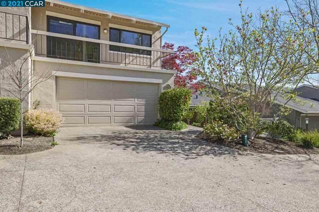 10 Berkshire St., Moraga, CA 94556 (#CC40944618) :: Intero Real Estate