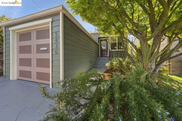 5430 Santa Cruz Ave, Richmond, CA 94804 (#EB40944610) :: The Sean Cooper Real Estate Group