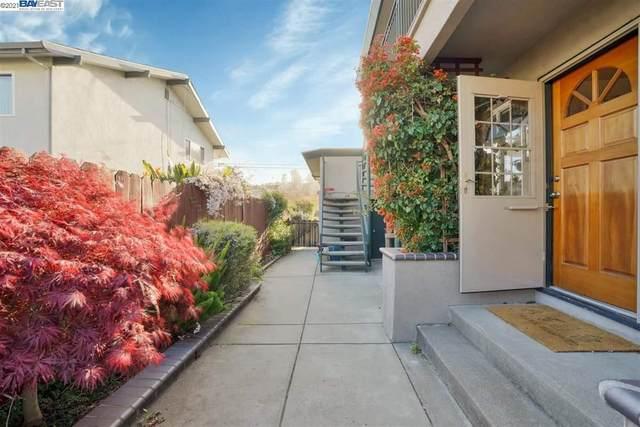 635 Stannage Avenue, Albany, CA 94706 (#BE40944613) :: Intero Real Estate