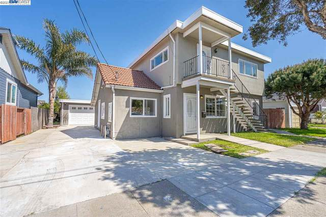 552 1st Ave, San Bruno, CA 94066 (MLS #BE40944617) :: Compass