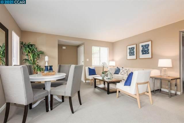 1594 Schenone A, Concord, CA 94521 (#CC40944479) :: Intero Real Estate