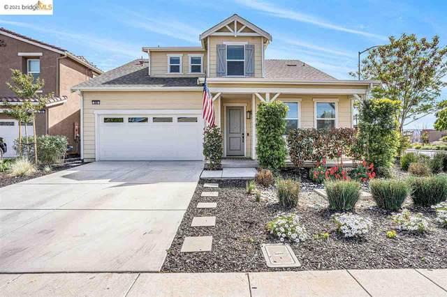 800 Emilio Dr, Brentwood, CA 94513 (#EB40944347) :: Intero Real Estate
