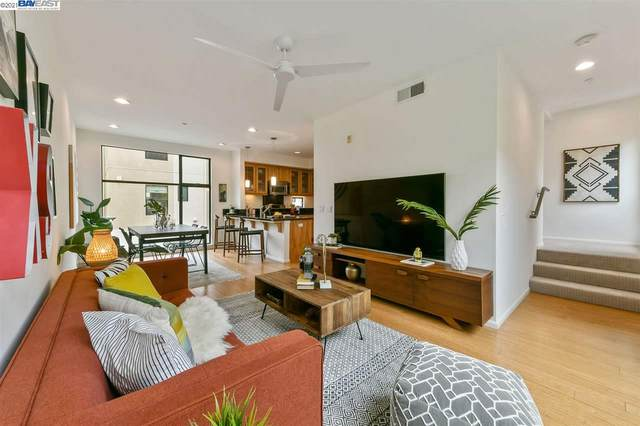 62 City Limits Circle, Oakland, CA 94608 (#BE40944625) :: Intero Real Estate