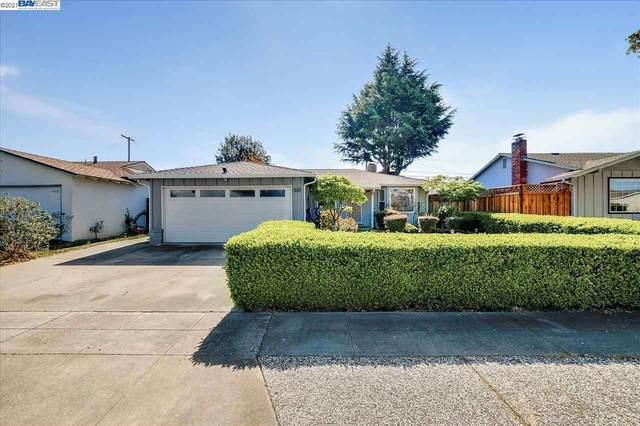 4526 Todd Street, Fremont, CA 94538 (#BE40944317) :: Intero Real Estate