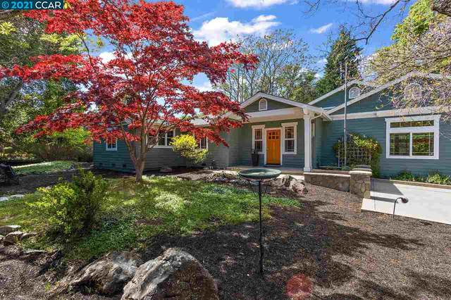 1997 Reliez Valley Rd, Lafayette, CA 94549 (#CC40944672) :: The Goss Real Estate Group, Keller Williams Bay Area Estates
