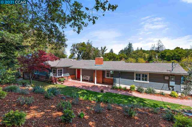 62 Meadow View Rd, Orinda, CA 94563 (#CC40944675) :: The Realty Society