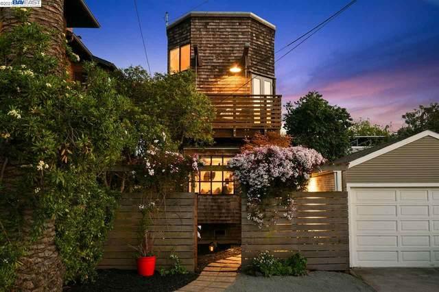 2008 Francisco Street, Berkeley, CA 94709 (#BE40944684) :: Intero Real Estate
