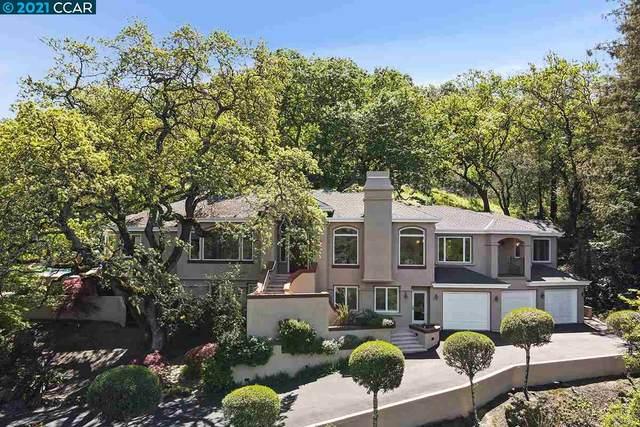 3921 Happy Valley Rd, Lafayette, CA 94549 (#CC40944704) :: Intero Real Estate