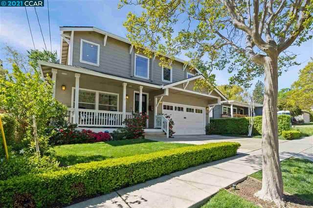 1781 Almond Ave, Walnut Creek, CA 94596 (#CC40944717) :: Intero Real Estate