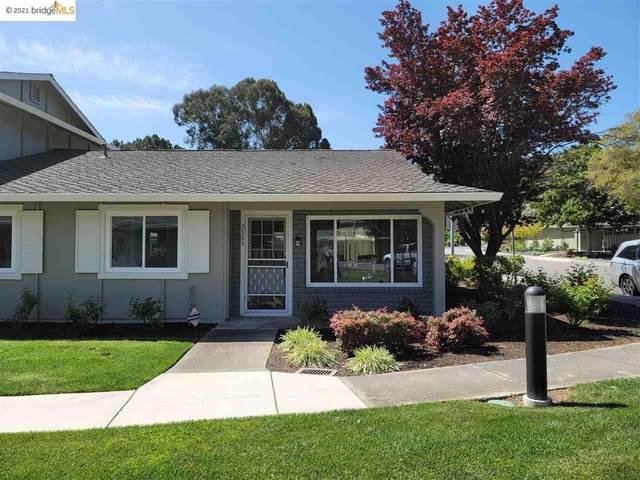2589 Fountainhead Dr, San Ramon, CA 94583 (#EB40944721) :: Intero Real Estate