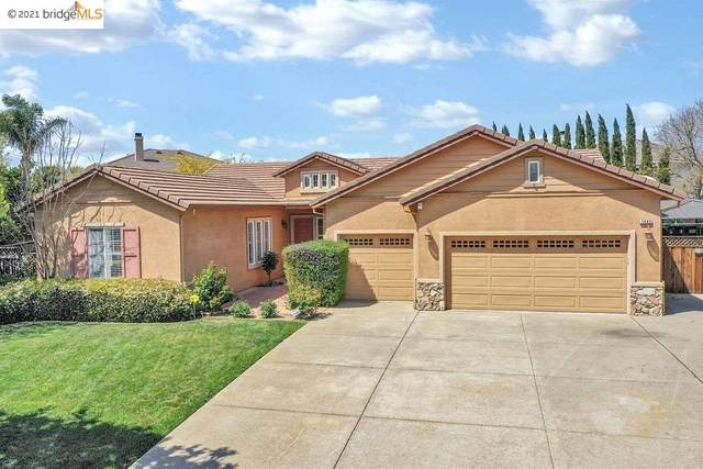 1497 Loring Way, Brentwood, CA 94513 (#EB40944733) :: Intero Real Estate