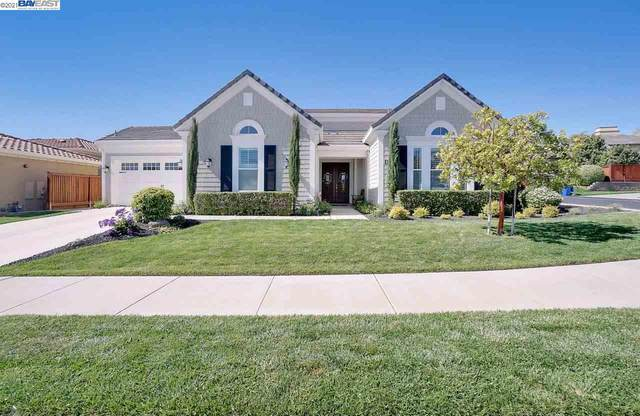 1788 Latour Avenue, Brentwood, CA 94513 (#BE40944734) :: The Sean Cooper Real Estate Group