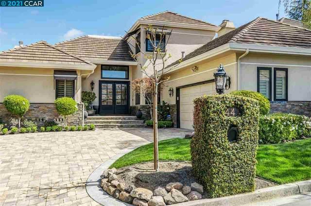 44 White Pine Lane, Danville, CA 94506 (#CC40944760) :: Intero Real Estate