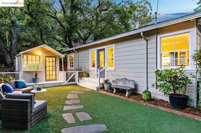 1650 Gouldin Road, Oakland, CA 94611 (#EB40941402) :: Intero Real Estate