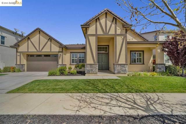 1944 Muirwood Loop, Brentwood, CA 94513 (#EB40944774) :: Intero Real Estate