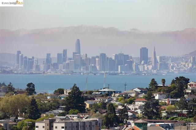 26 Wildwood Pl, El Cerrito, CA 94530 (#EB40944775) :: Intero Real Estate