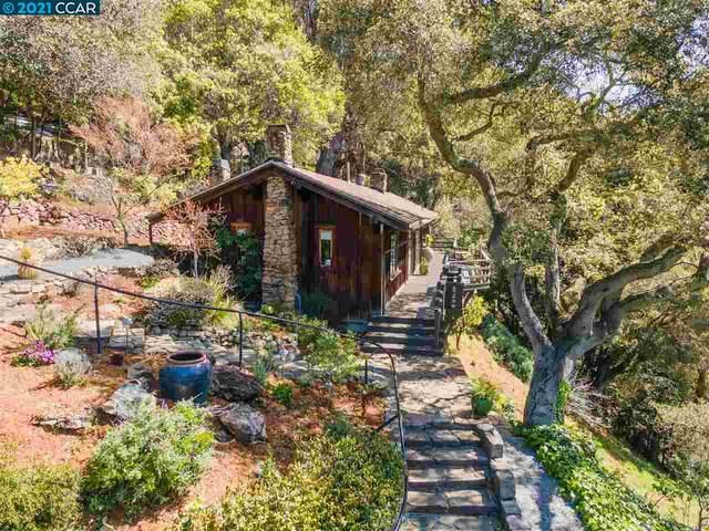 5726 Shepherd Canyon Rd, Oakland, CA 94611 (#CC40942817) :: Intero Real Estate