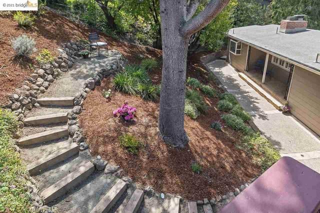 5552 Balboa Dr., Oakland, CA 94611 (#EB40944778) :: Intero Real Estate