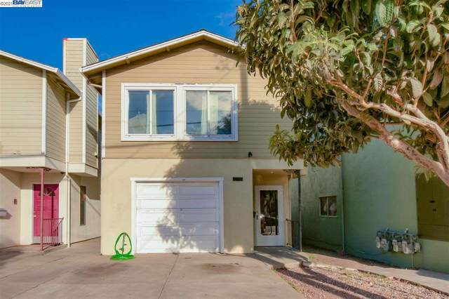 848 Mills Ave, San Bruno, CA 94066 (#BE40944809) :: The Gilmartin Group