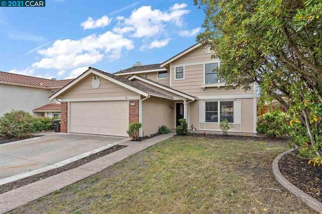 19073 Masterson Pl, Castro Valley, CA 94552 (#CC40944814) :: Intero Real Estate