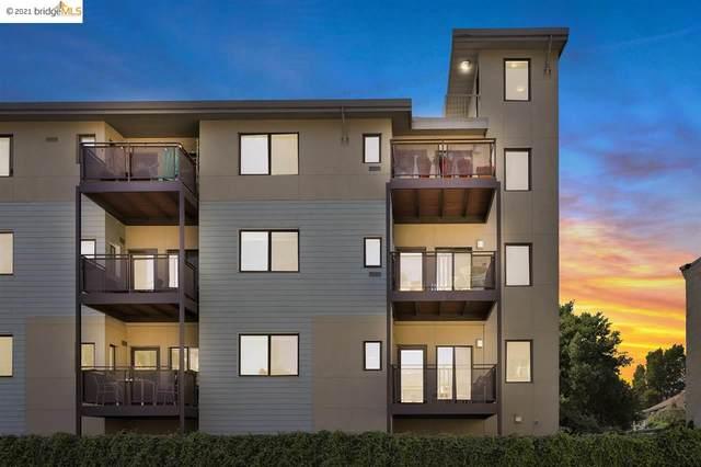 532 30Th St 10, Oakland, CA 94609 (#EB40944832) :: Intero Real Estate