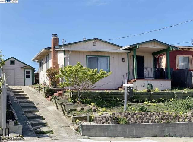 3681 Green Acre Rd, Oakland, CA 94605 (#BE40944836) :: Intero Real Estate