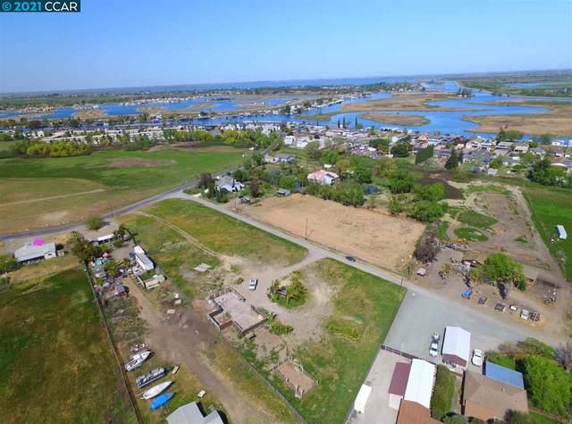 Sandmound Blvd, Oakley, CA 94561 (#CC40944846) :: Intero Real Estate