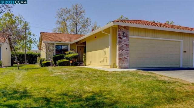 164 Bryce Way, Vacaville, CA 95687 (#CC40944848) :: The Realty Society