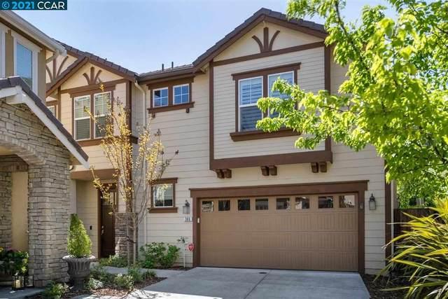 368 Elworthy Ranch Cir., Danville, CA 94526 (#CC40944713) :: Intero Real Estate
