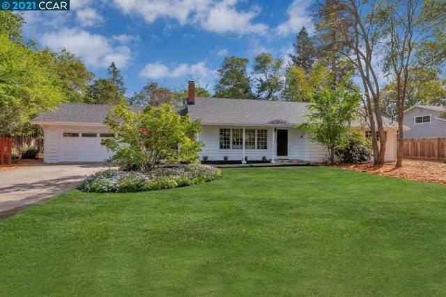 809 Hutchinson Rd, Walnut Creek, CA 94598 (#CC40944860) :: Intero Real Estate