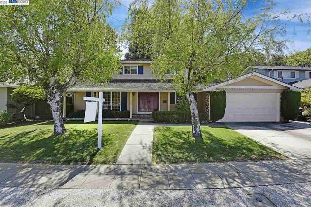 11591 Circle Way, Dublin, CA 94568 (#BE40944254) :: Intero Real Estate