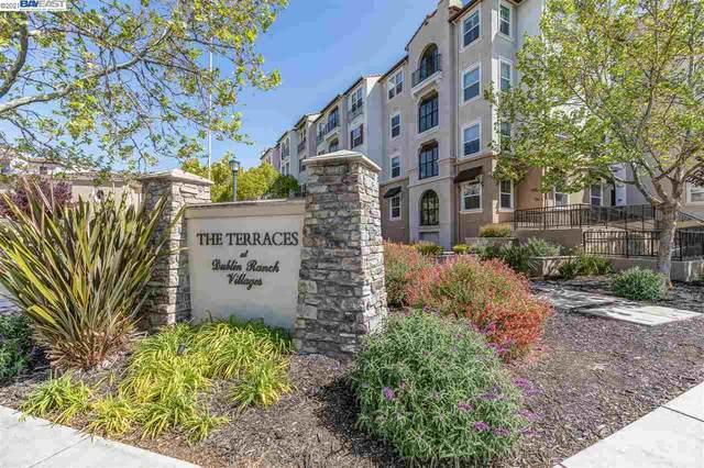 3275 Dublin Blvd 107, Dublin, CA 94568 (#BE40944141) :: Intero Real Estate