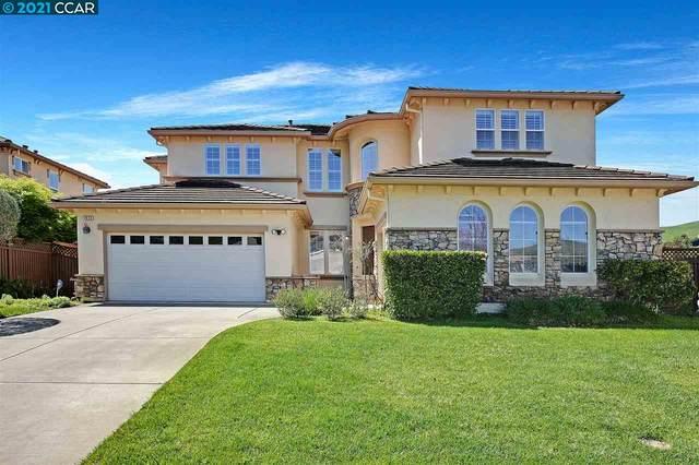 1933 Landmark Drive, Vallejo, CA 94591 (#CC40944874) :: Intero Real Estate