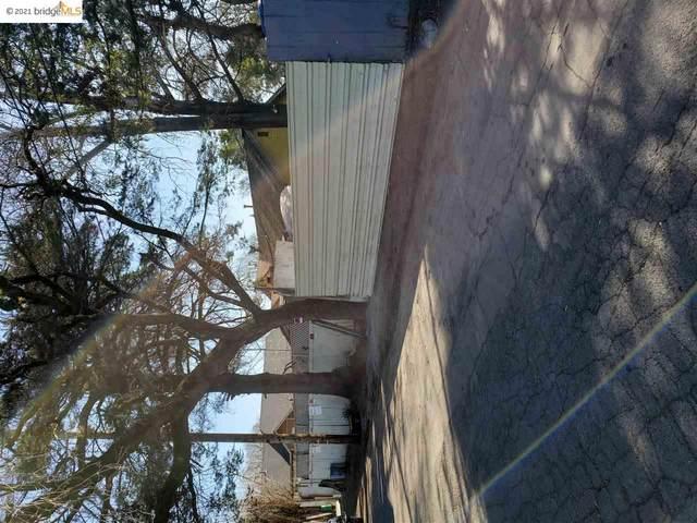 4034 Lancaster Ave, Santa Rosa, CA 95407 (#EB40944914) :: Intero Real Estate