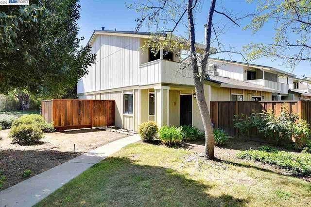 598 Morgan Common, Livermore, CA 94551 (#BE40944924) :: Intero Real Estate