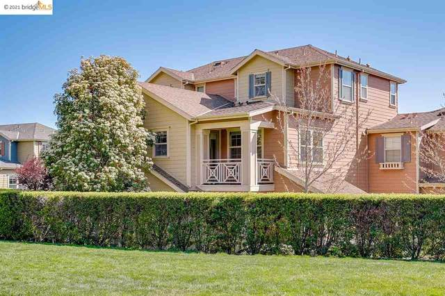 6166 Old Quarry Loop, Oakland, CA 94605 (#EB40944929) :: The Realty Society