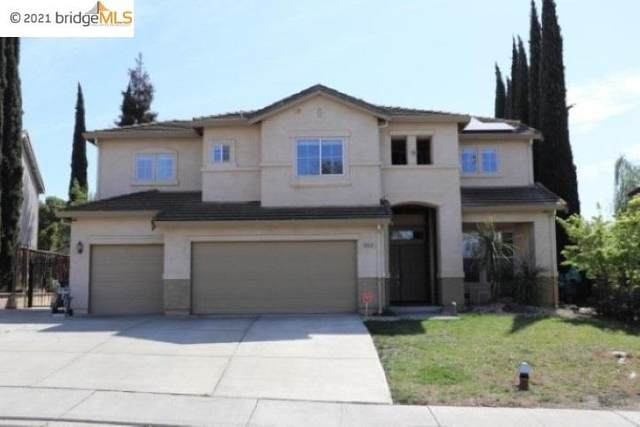 4414 Buckeye Way, Antioch, CA 94531 (#EB40944937) :: Intero Real Estate