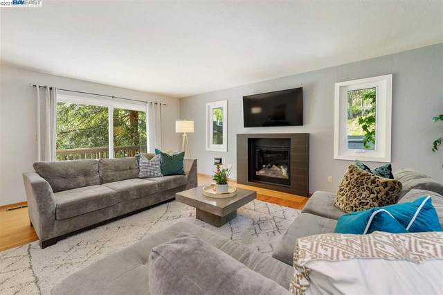 1926 Gouldin Rd, Oakland, CA 94611 (#BE40944960) :: Intero Real Estate