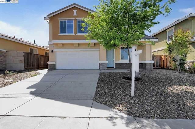 2012 El Fresco Dr, Bay Point, CA 94565 (#BE40944961) :: Intero Real Estate
