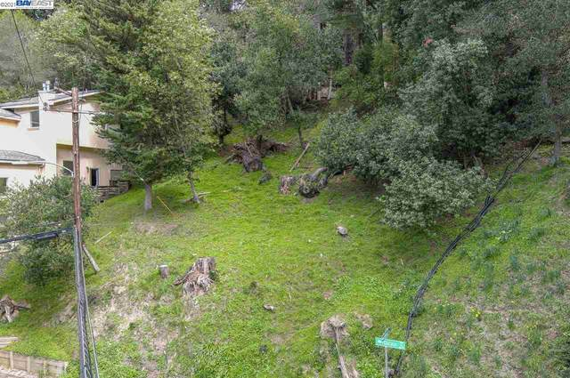 Girvin Dr, Oakland, CA 94611 (MLS #BE40944983) :: Compass