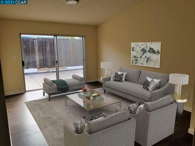 3133 Ash St, Antioch, CA 94509 (#CC40944986) :: Intero Real Estate