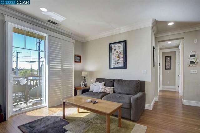 3402 Fostoria Way 121, Danville, CA 94526 (#CC40944990) :: Intero Real Estate