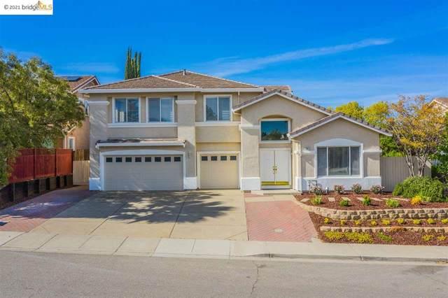 1301 Mokelumne Dr, Antioch, CA 94509 (#EB40944991) :: Intero Real Estate