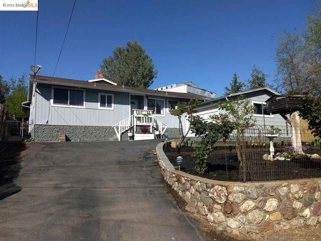 13910 Manakee, Clearlake, CA 95422 (#EB40944996) :: Alex Brant