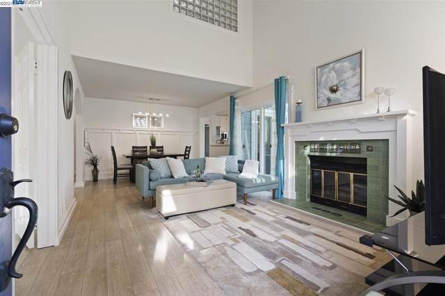 413 Cork Harbour Cir H, Redwood City, CA 94065 (#BE40944619) :: Strock Real Estate