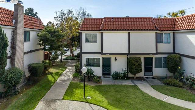 2240 Belvedere Ave, San Leandro, CA 94577 (#BE40945038) :: Intero Real Estate